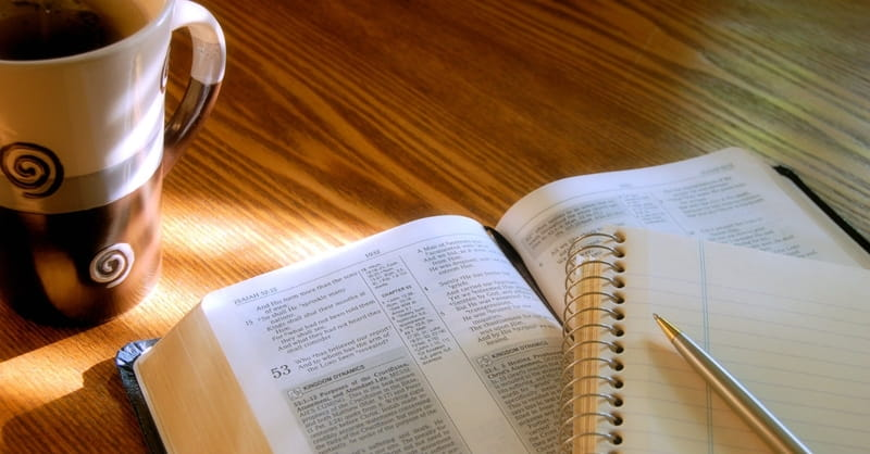 Home Bible Study Tips