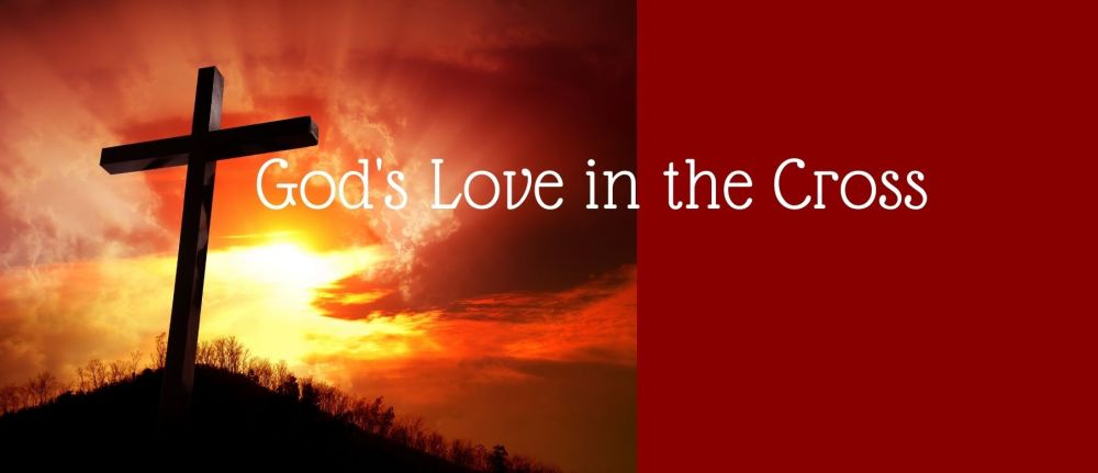God's Love in the Cross