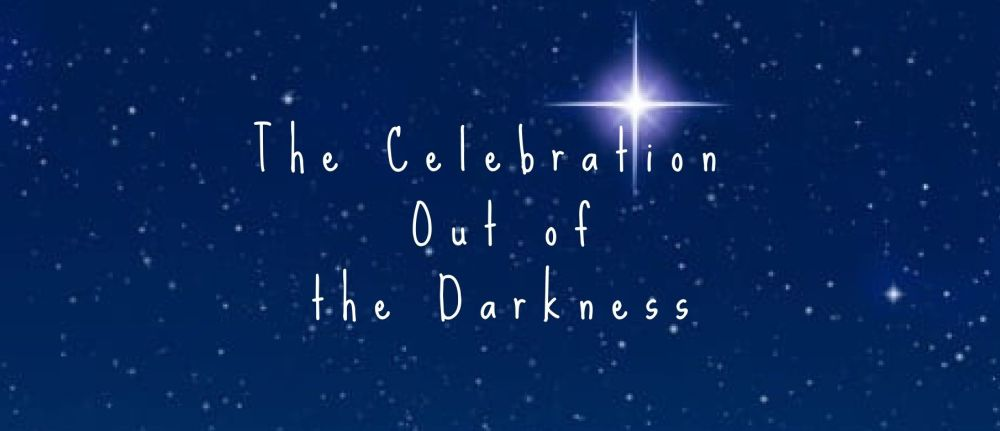 The Celebration Out Of The Darkness