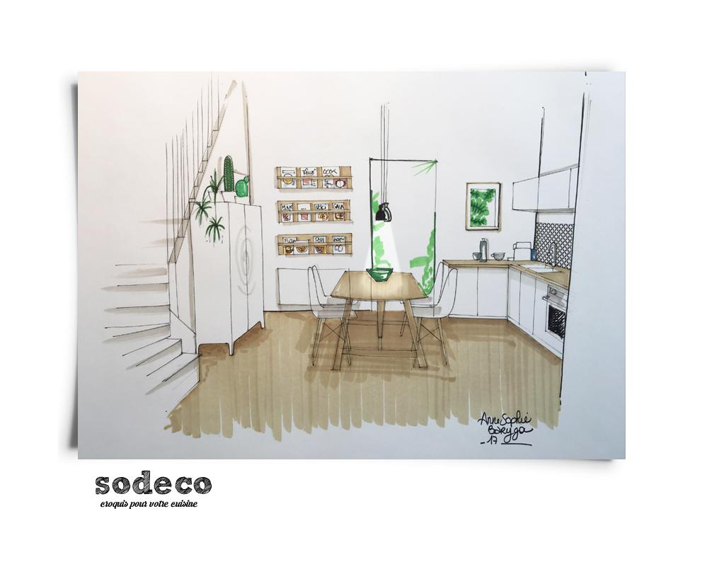 30m2 Pour Une Piece A Vivre Heureux Sodeco Conseils En Decoration Lille