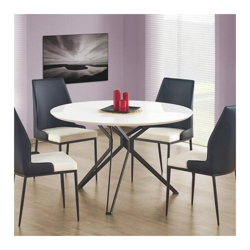 table ronde design lexon