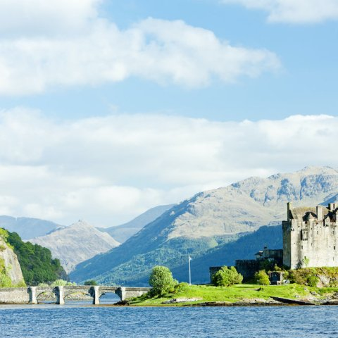 Top 10 Scottish Castles – What to Know