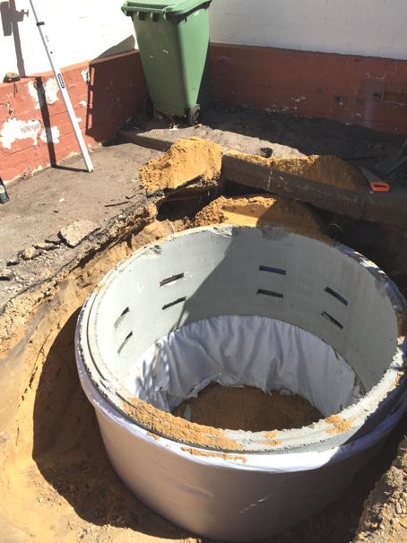 Stormwater Installation Perth