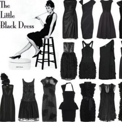 Lisa's Blog – 30 days to LBD (Little Black Dress)!