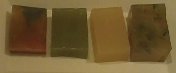 Making Transparent Glycerin Soap Base