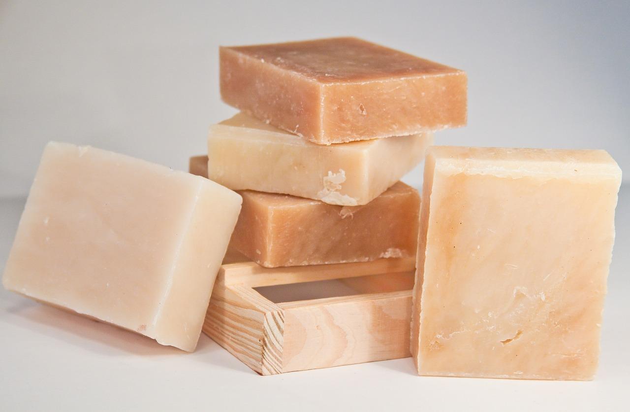 soap, laeh, shea
