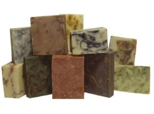 hot process soap making method