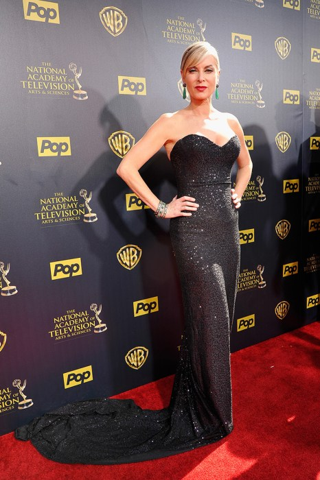 The 42nd Annual Daytime Emmy Awards - RedCarpet