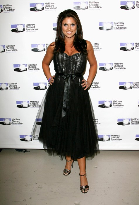 Matthew Shepard Foundation Honors 2007 Gala DinnerandShow