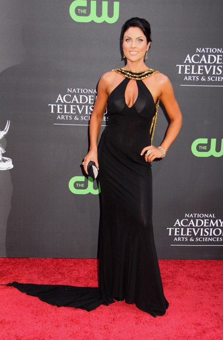 36th Annual Daytime Emmy Awards.Held at the Orpheum Theatre on August30,2009.