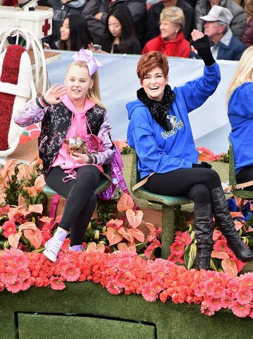 128th Tournament Of Roses Parade PresentedByHonda