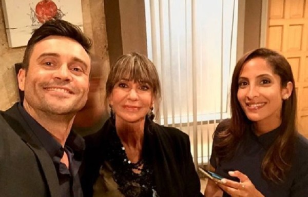 Young And The Restless Spoilers: Daniel Goddard Announces Shocking Y&R Exit - Cane Leaving Genoa City For Good