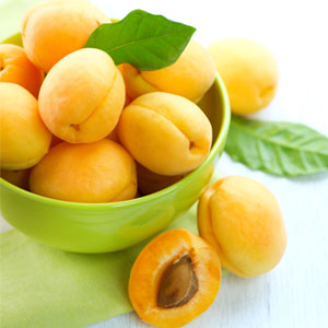 Apricot Fragrance Oil ( Size A - 1/4 ounce)