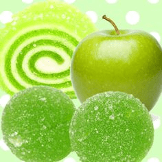 Apple Sour Fragrance Oil