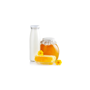 Milk and Honey Fragrance Oil
