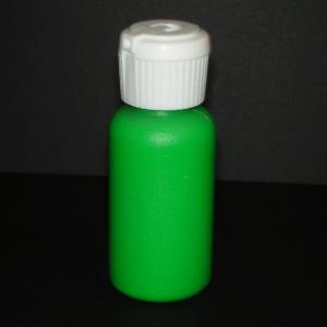 Green Neon Gel Tone