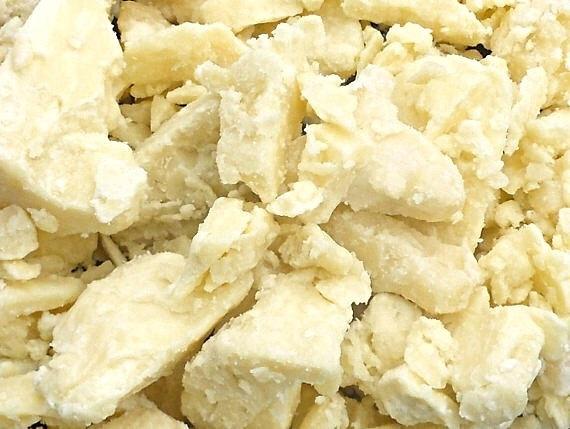 Shea Butter Refined