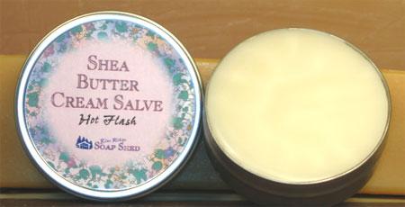 Shea Butter Cream Salve