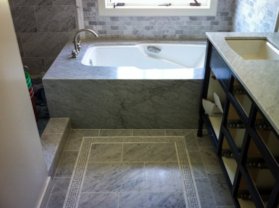 Soapstone Flooring By California s Own   Soapstone Werks Soapstone Flooring