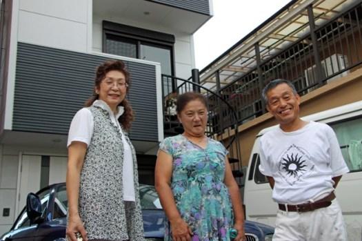 豊平手打ちそば保存会副会長の佐川幸人氏
