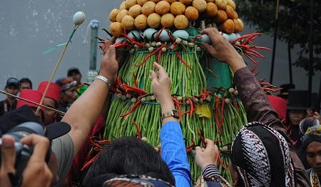Sekaten, Pesta Rakyat Sekaligus Pesta Budaya