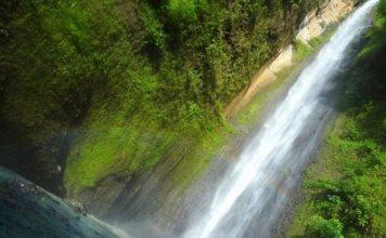 Wisata Alam Jogja, Air Terjun Sidoharjo Kulon Progo