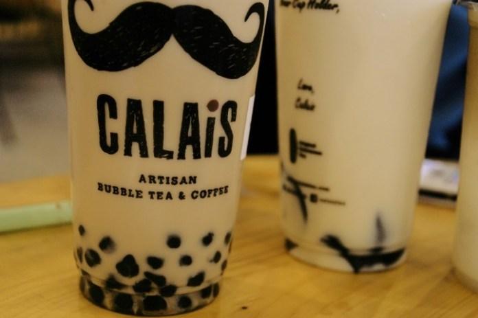 Calais Jogja, Artisan Bubble Tea And Coffee
