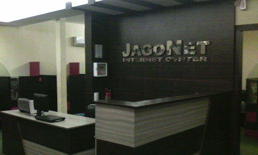 JagoNet Jogja Internet Center, Warnet di Jogja Yang Istimewa