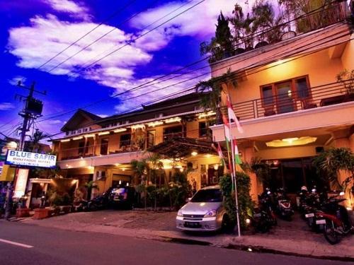 Ini Dia Yang Paling Baru Dan Lengkap Daftar Hotel Murah di Jogja