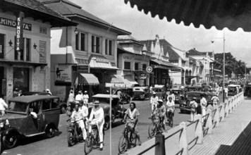 Inilah Alasan Latar Belakang Penamaan Jalan Malioboro Yogyakarta
