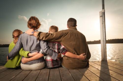 Inilah Tips Liburan Dengan Keluarga Yang Wajib Anda Ketahui