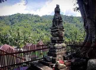 Situs Sejarah Kuno Peninggalan Sejarah Yang Bisa Anda Temukan di Kawasan Kulon Progo