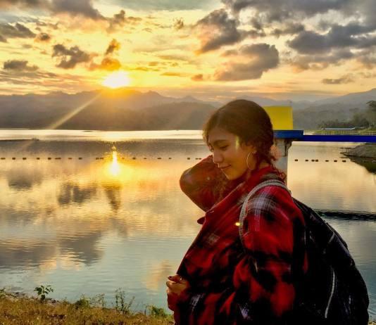 Waduk Sermo, Danau Buatan Yang Berdiri Sejak 1996 Berlokasi di Hargowilis, Kulonprogo