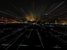 Tempat Wisata Malam di Jogja Satu Ini Wajib Dikunjungi