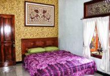 BaliOmah Guest House: Berasa Suasana Pulau Dewata di Jogja
