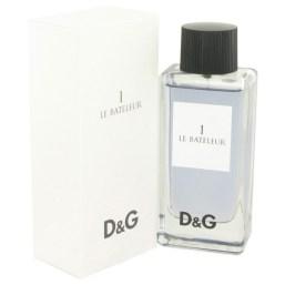 Perfume 1 Le Bateleur