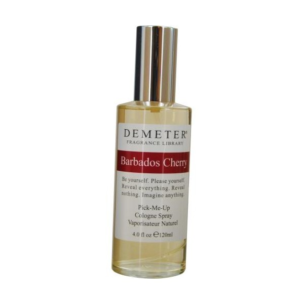 Barbados Cherry - Demeter Colonia spray 120 ML