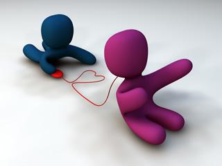 amor conexion