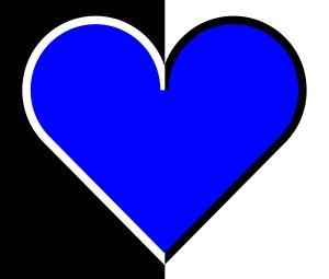 ln heart