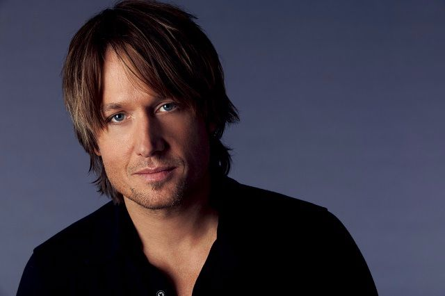keith urban sober