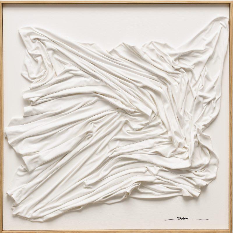 Sobia Shuaib - The Rhythm of Shapes