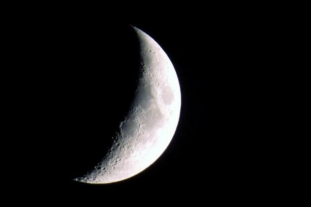 Resultado de imagem para lua minguante