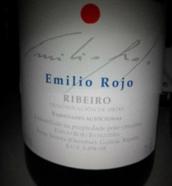 Emilio Rojo 2016
