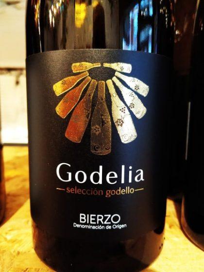Godelia Godello Selección 2015