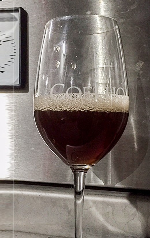 Chardonnay negro