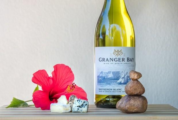 Granger Bay Sauvignon Blanc 2019