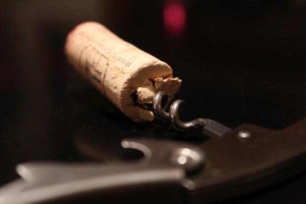ventas de vinos de Denominaciones de Origen Europeas caen en China
