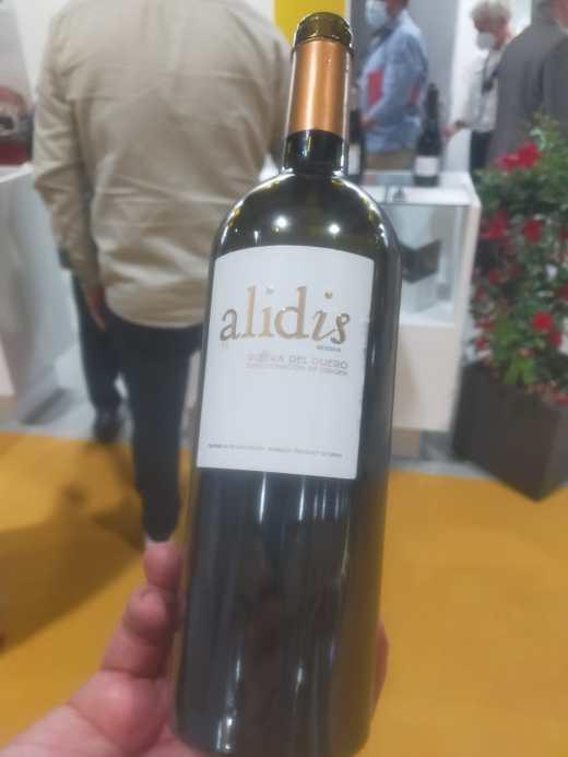 Alidis Reserva 2014