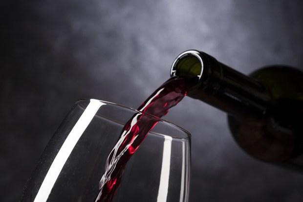 Destino del vino español a granel