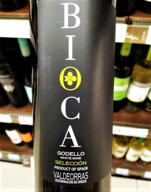 Bioca Godello 2020